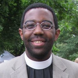 The Rev. Brandt Montgomery